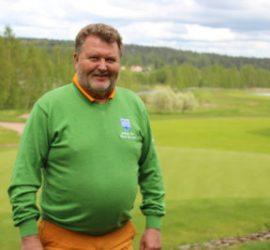 Alueellisen yhteistyön syventäminen Hämeenlinnan seudun golfkenttien välillä loisi Retsi Riihimäen mielestä uusia mahdollisuuksia matkailulle.