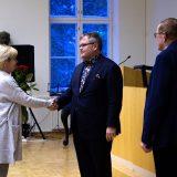 Seppo Ranta valittiin yksimielisesti johtamaan KHSHP:tä