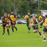 Rugbyn finaalit pelataan Hämeenlinnassa