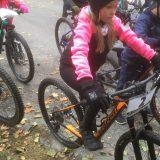 Maastopyöräilyn KiipMTB:ssä osallistujaennätys