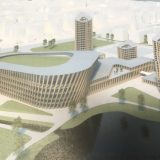 Kaupunginhallitus hyväksyi Hämeensaaren suunnitteluvarauksen äänin 9-2