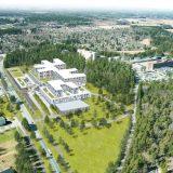 KORONAVIRUS: Tarvikkeet toistaiseksi riittäneet keskussairaalassa