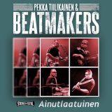 Pekka Tiilikainen & Beatmakers voitti radioiden Kuukauden levy -äänestyksen