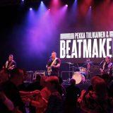 Pekka Tiilikainen & Beatmakers hakee tukea studioalbuminsa viimeistelyyn