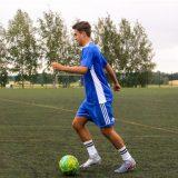 HJS:n Eero Lamberg U16-poikien maajoukkue-ehdokkaiden joukossa