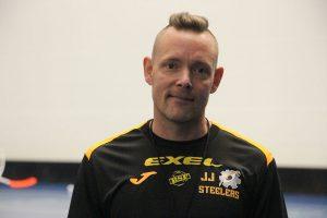Vastustajan vahvuudet pois on valmentaja Jani Järvisen mukaan teemana myös ensi lauantaina.