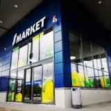 S-market Jukola avautuu tänään