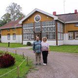 Lepaan Matkailun uudet yrittäjät Juha ja Maarit Junnola tähtäävät paikallisen yhteistyön tiivistämiseen