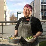 ULKORAVINTOLAT: Popinon Street Food and More avautuu kolmanteen kesäänsä
