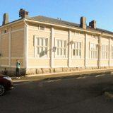 Koulutietä turvattiin Myllymäessä ja Tuomelassa syyslukukauden alkaessa