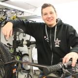 Parolan Pyörähuollosta tuli Trekin jälleenmyyjä