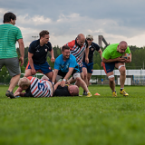 Linna Rugby hakee uutta nousua divarista