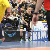 Salibandy: Steelersin Ville Lastikka Divarin tammikuun pelaaja