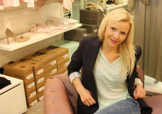 My Miloun Mari Huhtamäki haluaa kehittää muodin alan parhaan verkkokaupan.