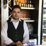 HIMALAYA KITCHEN: Pimeän kaupan ilta kiinnostaa myös ravintoloitsijaa