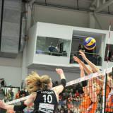 Madsen vahvistaa kovaa joukkuetta rakentavaa Lentopallokerhoa
