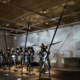 YLEISÖMENESTYS: Heavy Metal -näyttelyllä jo yli 30.000 kävijää