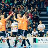 Viikingit ja LaSB kohtaavat Suomen Cupin välierässä Lahden Suurhallissa