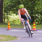 Triathlon: TCC:llä koossa viisi SM-mitalia