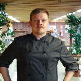 Myllytuvan Vesa-Pekka Taurulle ruokien kehittelyssä vain mielikuvitus on rajana