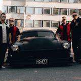 Pekka Tiilikainen & Beatmakers sai taas kutsun Saksaan