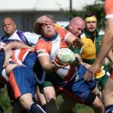 Linna Rugbyn 40 hyvää minuuttia ei riittänyt