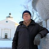 Juhani Niemen kirjailijavierailulle on ilmoittauduttava ennakkoon