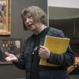 Rakkaustarina sodan Suomessa julkistetaan Hämeenlinnan taidemuseossa tiistaina