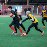Mestisseura Linna Rugby Club rotevoittaa runkoa