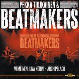 Pekka Tiilikainen & Beatmakersin uudelta levyltä sinkkulohkaisu maistiaisiksi
