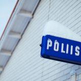 Hämeessä poliisilla tehtävien osalta hiljainen pakkasyö