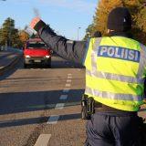 Hämeen Poliisi tavoitti liikenteestä päihtyneitä kuljettajia