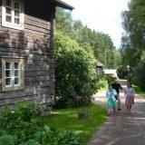 Kalvola, Kaloinen ja Nummenkylä jo ilmoittautuneet mukaan verkossa järjestettävään Avomet Kylät -päivään