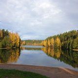 Ahveniston Toimintapuiston kausi 2020 päättyi positiivisiin tunnelmiin
