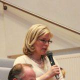 Hätilän Kokoomus esittää Miia Antinia Hämeen Kokoomuksen piirin puheenjohtajaksi