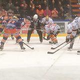 Playoff-kiekko jäähän Rinkelinmäellä lauantaina – loputkin otteluparit varmistuvat tänään
