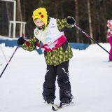 Lasten Lumipäivien suosio sai jatkoa Hämeenlinnassa