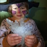 Karmivaa Halloween-menoa tarjolla koko perheelle ensi viikolla