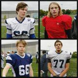 Huskies-junioreista neljän pelaajan edustus U17-maajoukkueeseen