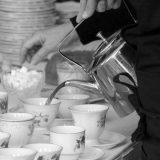 Vanhanajan nostalgiaa kahvila Patinassa