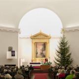 Talvisodan päättymisen 80-vuotispäivää 13.3. muistetaan juhlakonsertilla Hämeenlinnan kirkossa