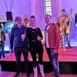 Jenni Ahtiaisen gTie/Deafmetal taisteli tiensä Linnan Business Turnajaisten voittoon