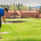 Kaupunki myönsi lisää maksuaikaa golfyhtiön maanvuokrille koronan aiheuttaman epävarmuuden takia