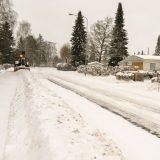 Runsas lumentulo hoidettu Hämeenlinnassa järjestelmällisesti