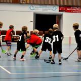 Nuorten sisäurheilu voidaan käynnistää pienryhmissä