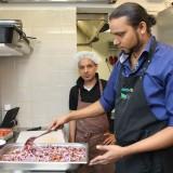 ReskaRaflat: Intialaista ruokaa tuoreista raaka-aineista
