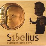 Sibelius-maraton juostaan viikon päästä