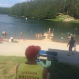 Hämeenlinna tehostaa uimarantojen puhtaanapitoa